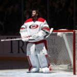 Cam Ward signs two-year extension with Hurricanes