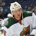 Wild to buy out Thomas Vanek