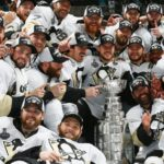 Pittsburgh Penguins win 2016 Stanley Cup