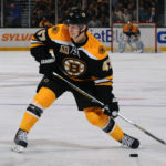 Bruins sign Krug to four-year, $21 million extension