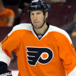 Flyers buy out Umberger's contract