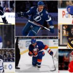 2016 Offseason NHL Free Agent Signings Tracker