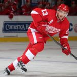 Datsyuk to leave NHL, finish career in Russia