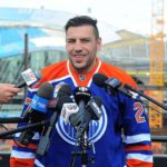 Oilers land top free agent Milan Lucic amid offseason changes
