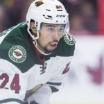 Minnesota inks Dumba to two-year bridge deal