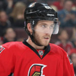 Hoffman signs four-year, $20.75 million extension with Senators