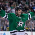 Stars sign Jamie Benn to eight-year contract extension