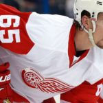 DeKeyser signs massive six-year, $30 million extension with Red Wings
