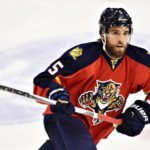 Panthers sign Aaron Ekblad to eight-year, $60 million extension