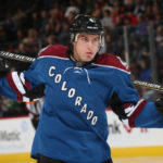Tyson Barrie signs four-year deal with Avalanche