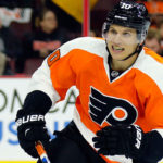 Flyers avoid arbitration, sign Schenn to four-year, $20.5 million extension