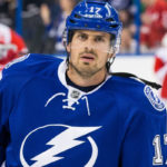 Tampa Bay re-signs Alex Killorn to seven-year deal
