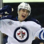 Jets sign Mark Scheifele to eight-year, $49 million extension