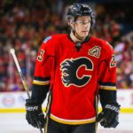 Flames sign Sean Monahan to seven-year deal