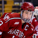 Coveted forward Jimmy Vesey signs with New York Rangers
