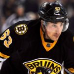 Bruins sign Marchand to eight-year extension