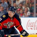 Huberdeau signs six-year, $35.4 million extension