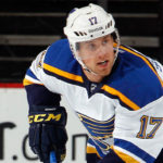 Jaden Schwartz out four weeks with elbow injury