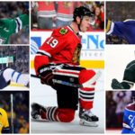 NHL Offseason Analysis: Central Division