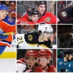 NHL Offseason Analysis: Pacific Division