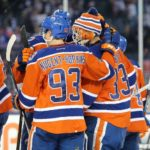 Oilers shut out Jets 3-0 in Heritage Classic