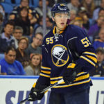 Buffalo signs defenseman Ristolainen to six-year extension