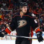 Ducks sign Rickard Rakell to six-year extension