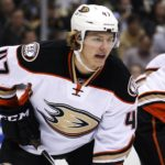 Ducks reach six-year deal with RFA Hampus Lindholm