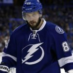 Lightning, Kucherov agree to three-year, $14.3 million extension