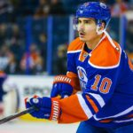 Edmonton Oilers send Nail Yakupov to St. Louis Blues