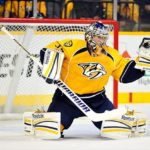 Pekka Rinne day-to-day with lower-body injury