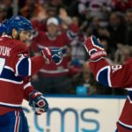 Habs' Galchenyuk, Desharnais out 6-8 weeks