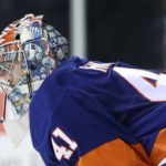 New York Islanders put Jaroslav Halak on waivers