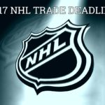 2017 NHL Trade Deadline Trade Tracker