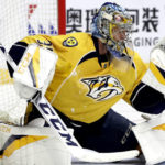 Nashville Predators complete sweep of Blackhawks