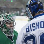 Dallas signs Ben Bishop to team-friendly six-year deal