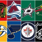 Vegas Expansion Draft: Central Division