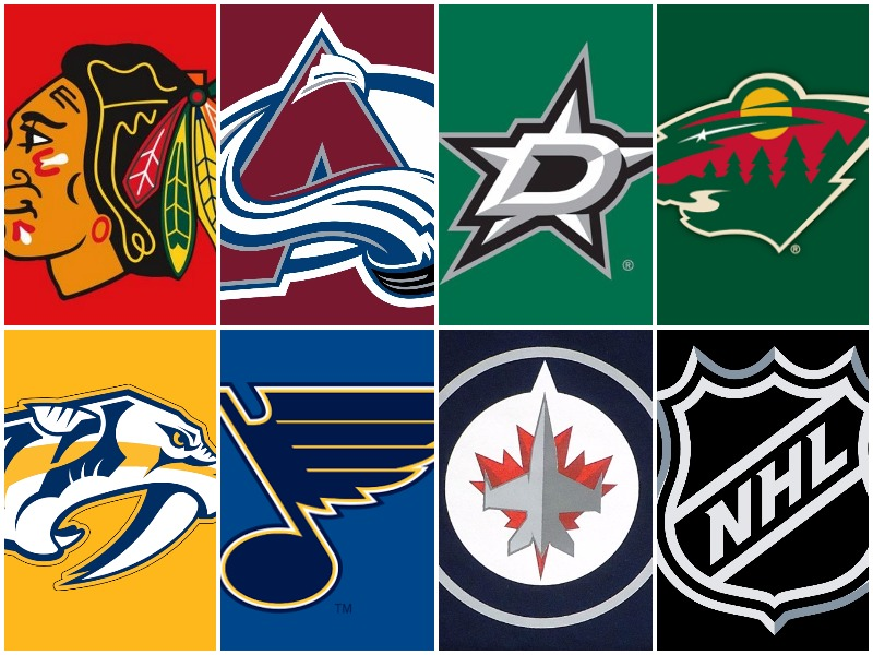Expansion Draft: Central Division