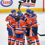 Oilers dominate Ducks in Game 6