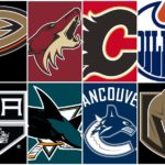 Vegas Expansion Draft: Pacific Division