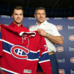 Montreal acquires Jonathan Drouin, signs him to six-year deal