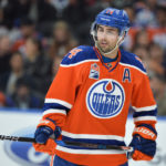 Oilers trade Jordan Eberle to Islanders, acquire Ryan Strome