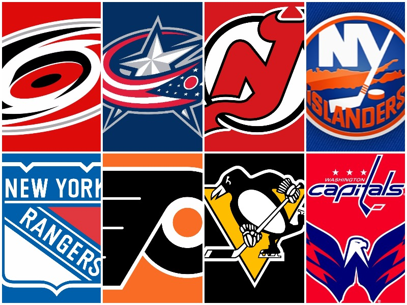 Expansion Draft: Metropolitan Division