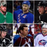 2017 Offseason NHL Buyout Tracker