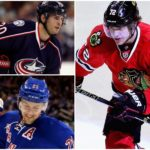 Blackhawks, Coyotes, Rangers make massive moves ahead of draft