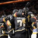 Vegas Golden Knights off to historic 7-1-0 start in inaugural season