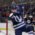 Columbus signs Atkinson to seven-year, $40.25 million extension