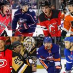 2017 NHL Offseason Analysis: Metropolitan Division