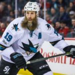 Joe Thornton has surgery on right MCL, no timetable for return