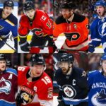 NHL releases All-Star Game rosters